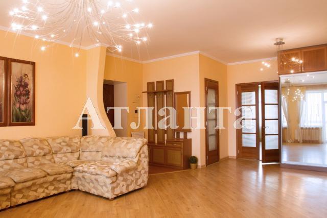 Продается 3-комнатная квартира на ул. Парковая — 320 000 у.е. (фото №4)