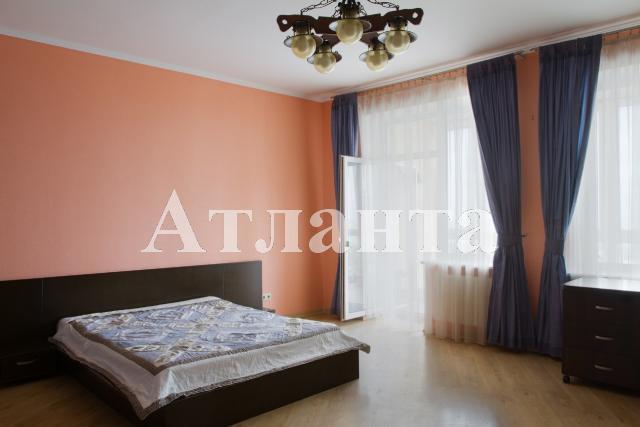 Продается 3-комнатная квартира на ул. Парковая — 320 000 у.е. (фото №8)