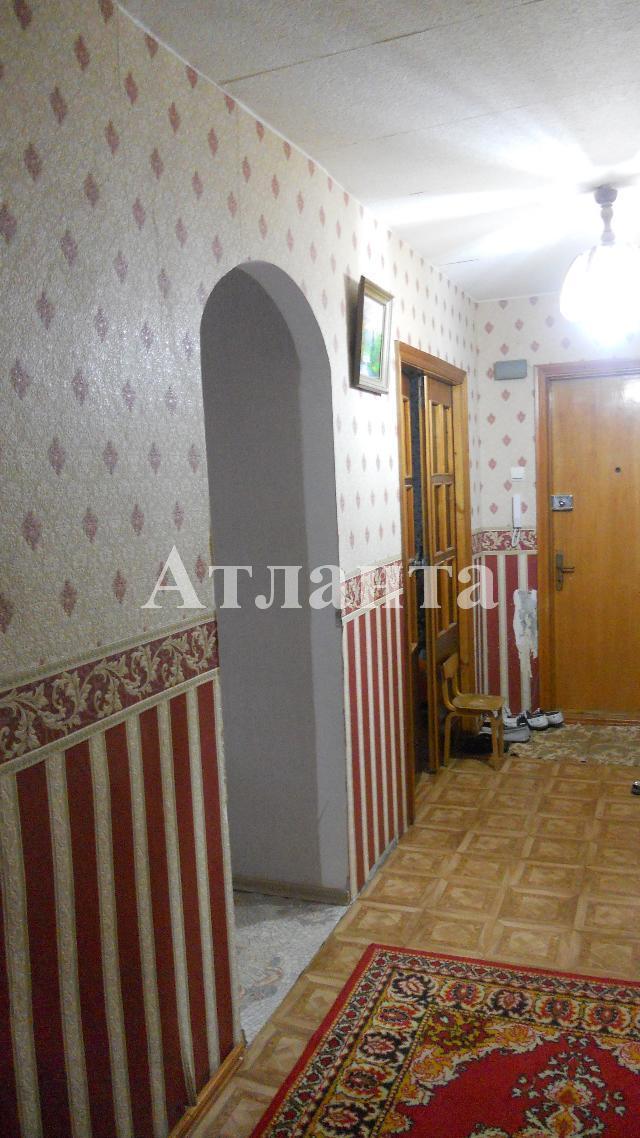 Продается 3-комнатная квартира на ул. Парковая — 52 000 у.е. (фото №2)