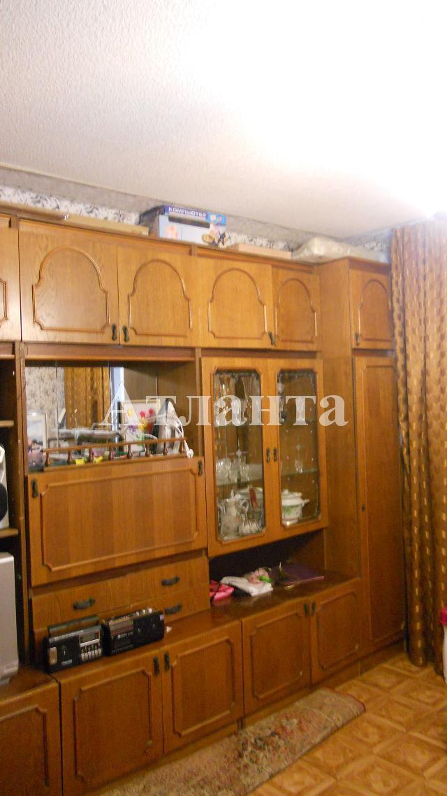 Продается 3-комнатная квартира на ул. Парковая — 52 000 у.е. (фото №3)
