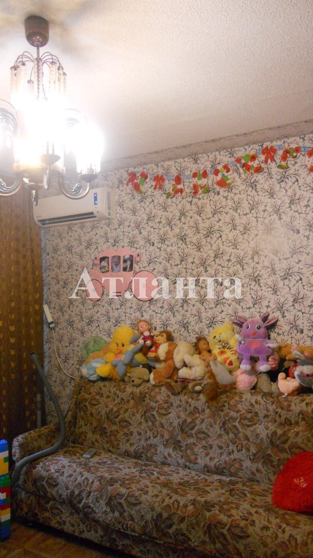 Продается 3-комнатная квартира на ул. Парковая — 52 000 у.е. (фото №4)