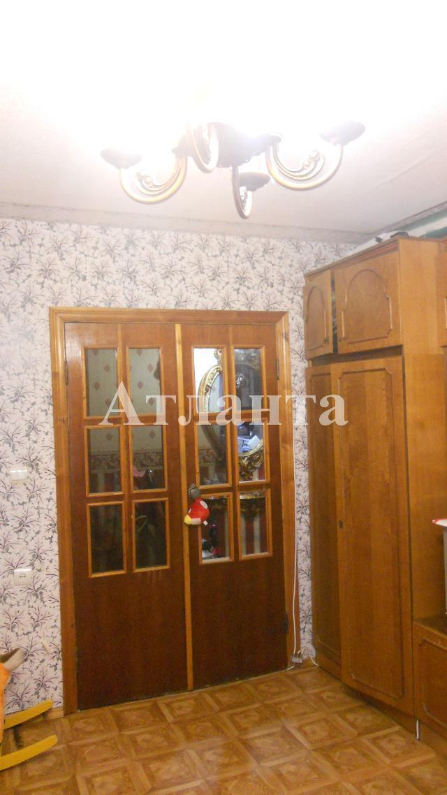 Продается 3-комнатная квартира на ул. Парковая — 52 000 у.е. (фото №5)