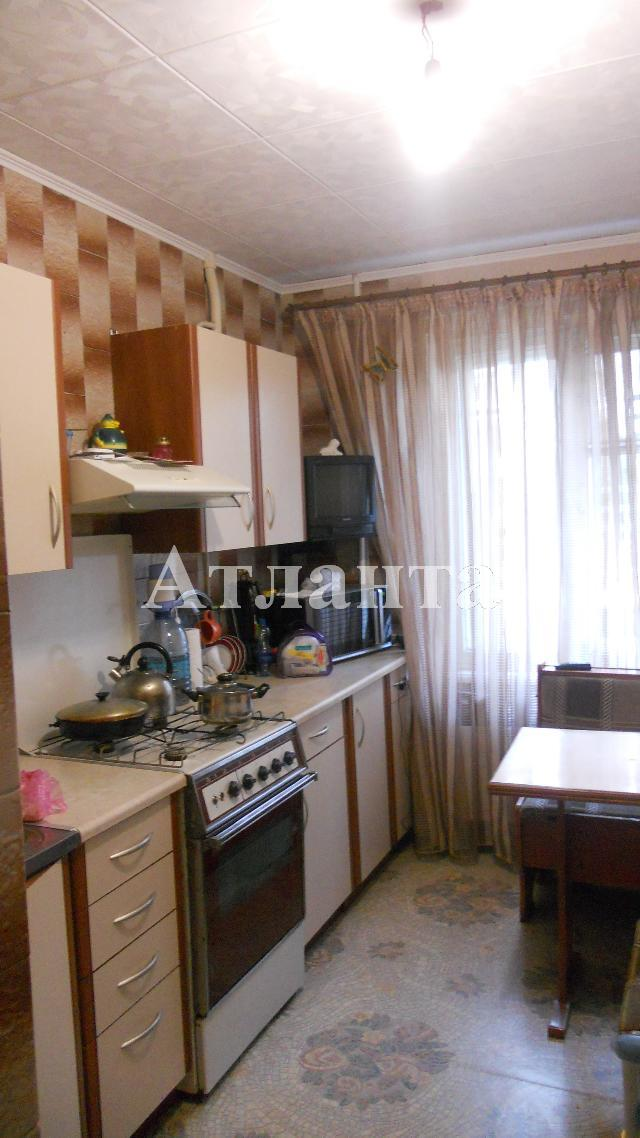 Продается 3-комнатная квартира на ул. Парковая — 52 000 у.е. (фото №6)