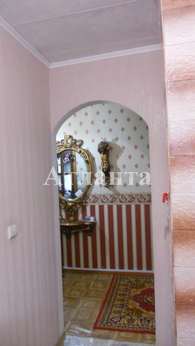 Продается 3-комнатная квартира на ул. Парковая — 52 000 у.е. (фото №7)