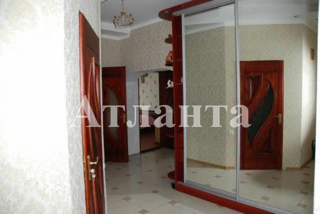 Продается 3-комнатная квартира на ул. Гайдара Бул. — 80 000 у.е.
