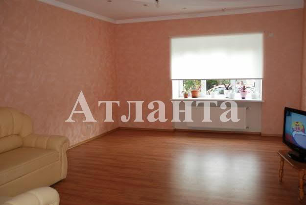 Продается 3-комнатная квартира на ул. Гайдара Бул. — 80 000 у.е. (фото №2)