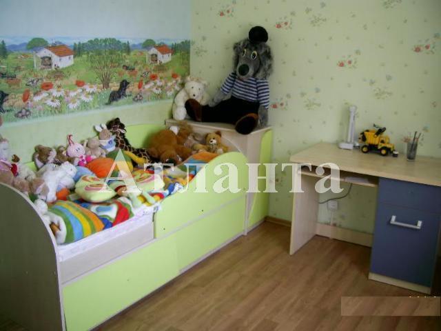 Продается 3-комнатная квартира на ул. Гайдара Бул. — 80 000 у.е. (фото №4)