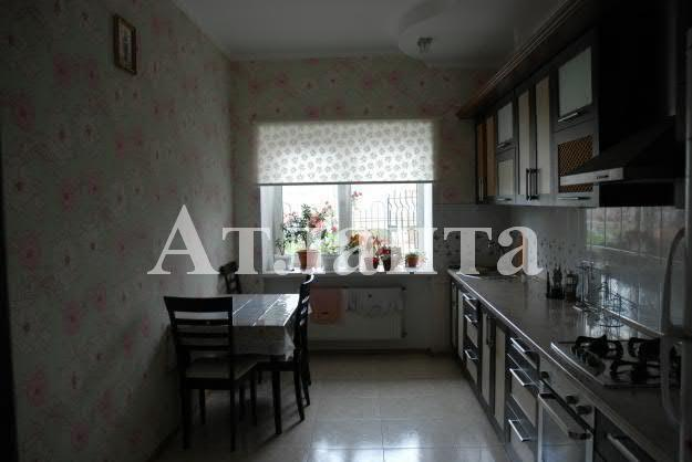Продается 3-комнатная квартира на ул. Гайдара Бул. — 80 000 у.е. (фото №5)