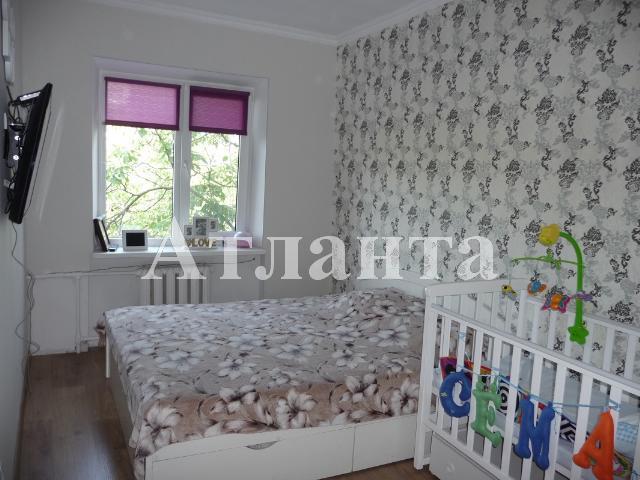 Продается 2-комнатная квартира на ул. Парковая — 43 000 у.е.