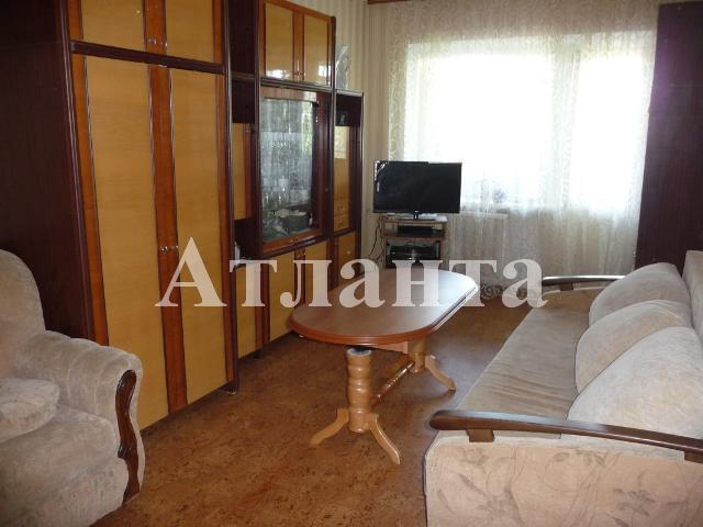 Продается 2-комнатная квартира на ул. Парковая — 43 000 у.е. (фото №8)