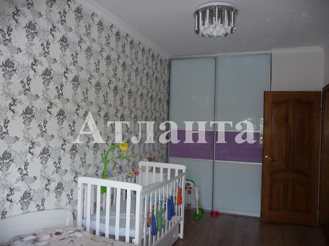 Продается 2-комнатная квартира на ул. Парковая — 43 000 у.е. (фото №9)
