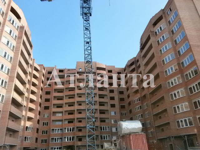 Продается 1-комнатная квартира в новострое на ул. Героев Сталинграда — 51 000 у.е.