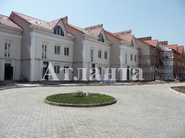 Продается Многоуровневая квартира в новострое на ул. Шевченко — 108 000 у.е.
