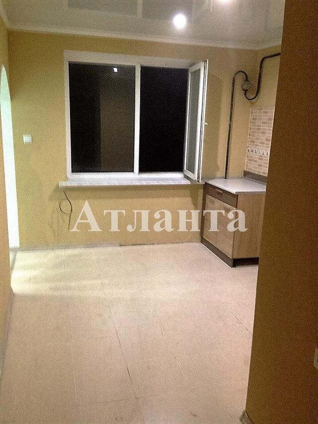 Продается 1-комнатная квартира на ул. Новоселов — 18 000 у.е.