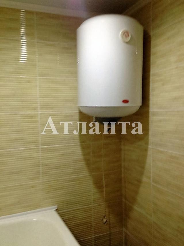 Продается 1-комнатная квартира на ул. Новоселов — 18 000 у.е. (фото №7)