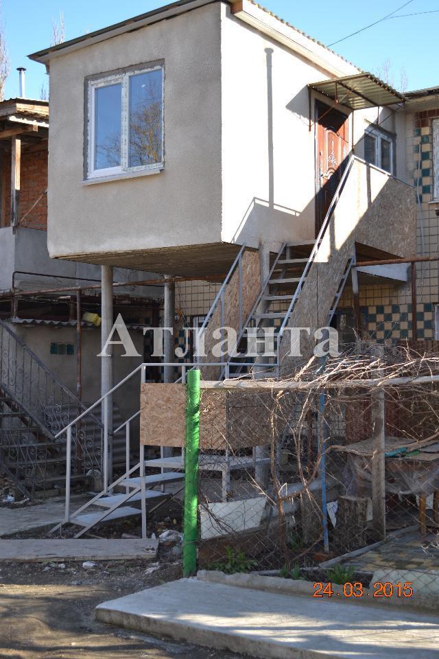 Продается 1-комнатная квартира на ул. Энтузиастов — 20 000 у.е. (фото №3)