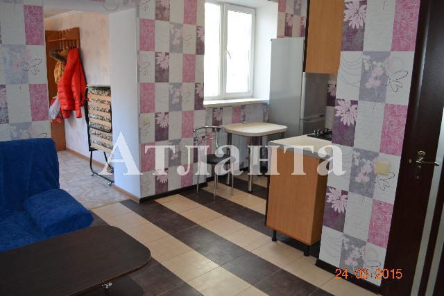 Продается 1-комнатная квартира на ул. Энтузиастов — 20 000 у.е. (фото №8)