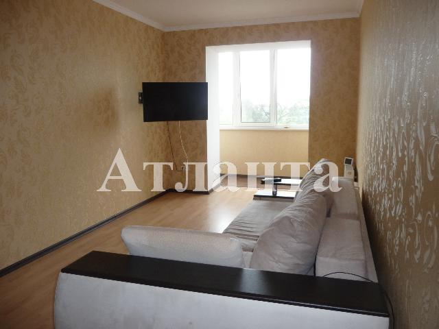 Продается 3-комнатная квартира на ул. 1 Мая — 100 000 у.е.