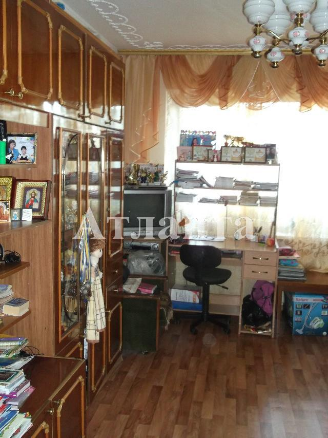 Продается 3-комнатная квартира на ул. Александрийская — 50 000 у.е. (фото №4)