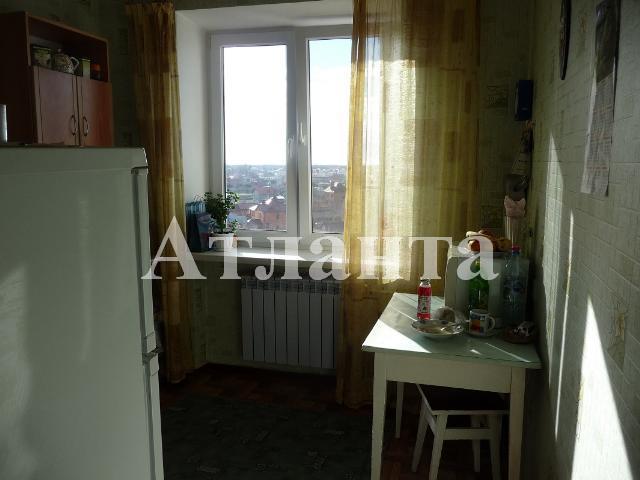 Продается 1-комнатная квартира на ул. Героев Сталинграда — 35 000 у.е. (фото №5)