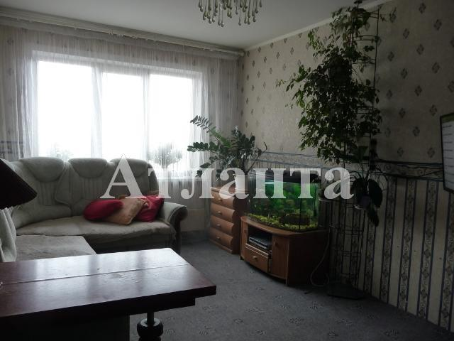 Продается 3-комнатная квартира на ул. Александрийская — 52 000 у.е.