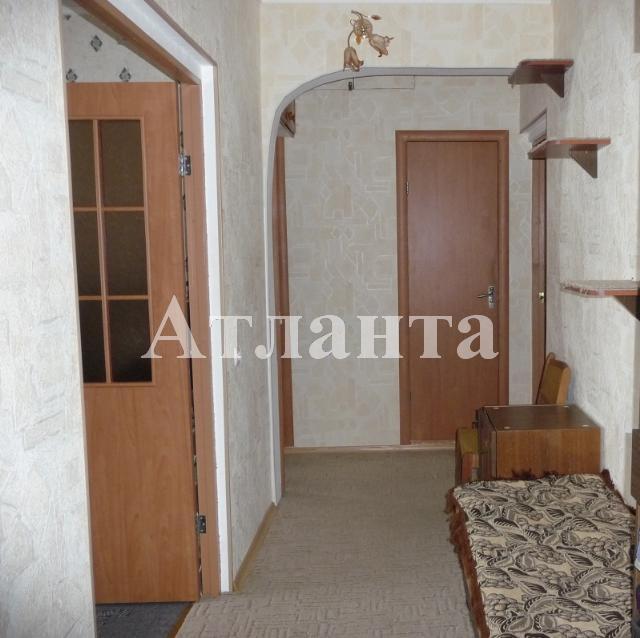 Продается 3-комнатная квартира на ул. Александрийская — 52 000 у.е. (фото №4)