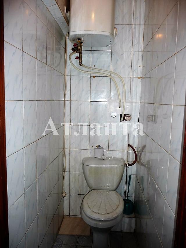 Продается 3-комнатная квартира на ул. Маркса Карла — 50 000 у.е. (фото №4)