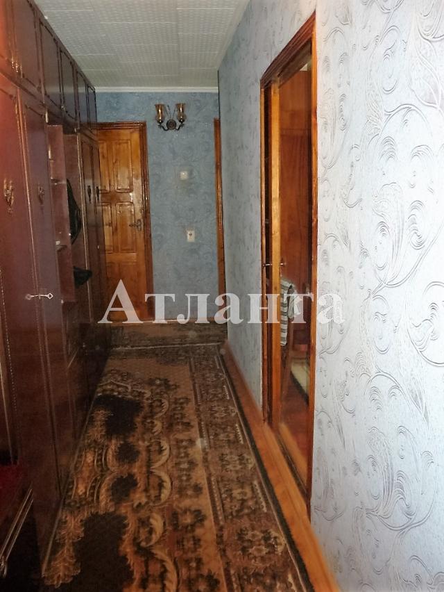 Продается 3-комнатная квартира на ул. Маркса Карла — 50 000 у.е. (фото №7)