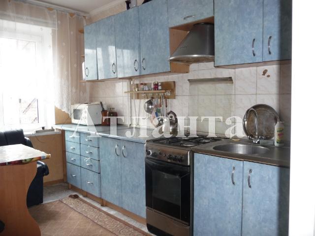 Продается 3-комнатная квартира на ул. Маркса Карла — 50 000 у.е. (фото №9)