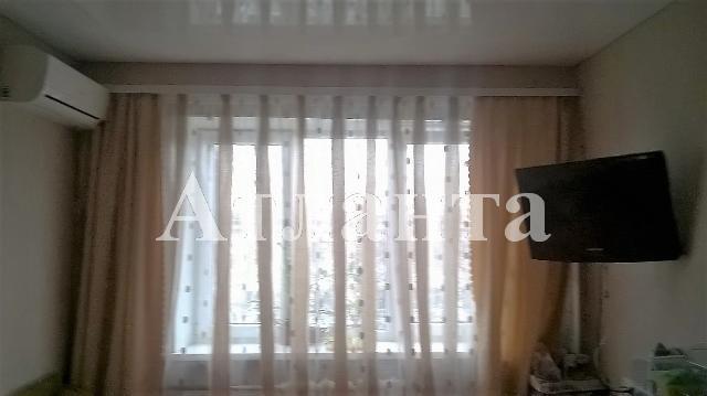 Продается 1-комнатная квартира на ул. Школьный Пер. — 13 500 у.е.