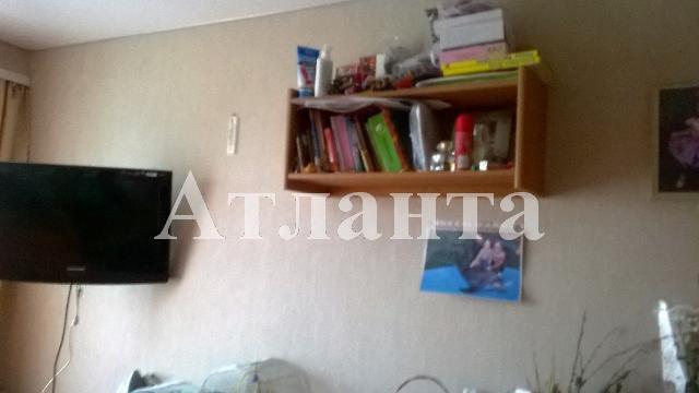Продается 1-комнатная квартира на ул. Школьный Пер. — 13 500 у.е. (фото №3)