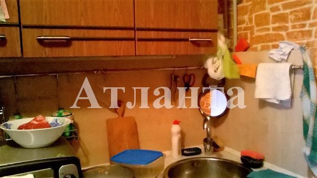 Продается 1-комнатная квартира на ул. Школьный Пер. — 13 500 у.е. (фото №4)