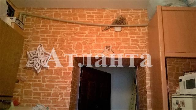 Продается 1-комнатная квартира на ул. Школьный Пер. — 13 500 у.е. (фото №5)