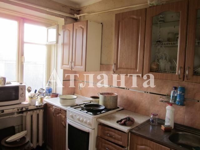 Продается 2-комнатная квартира на ул. Школьный Пер. — 32 000 у.е.