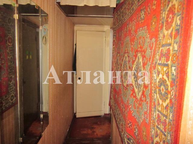 Продается 2-комнатная квартира на ул. Школьный Пер. — 32 000 у.е. (фото №2)