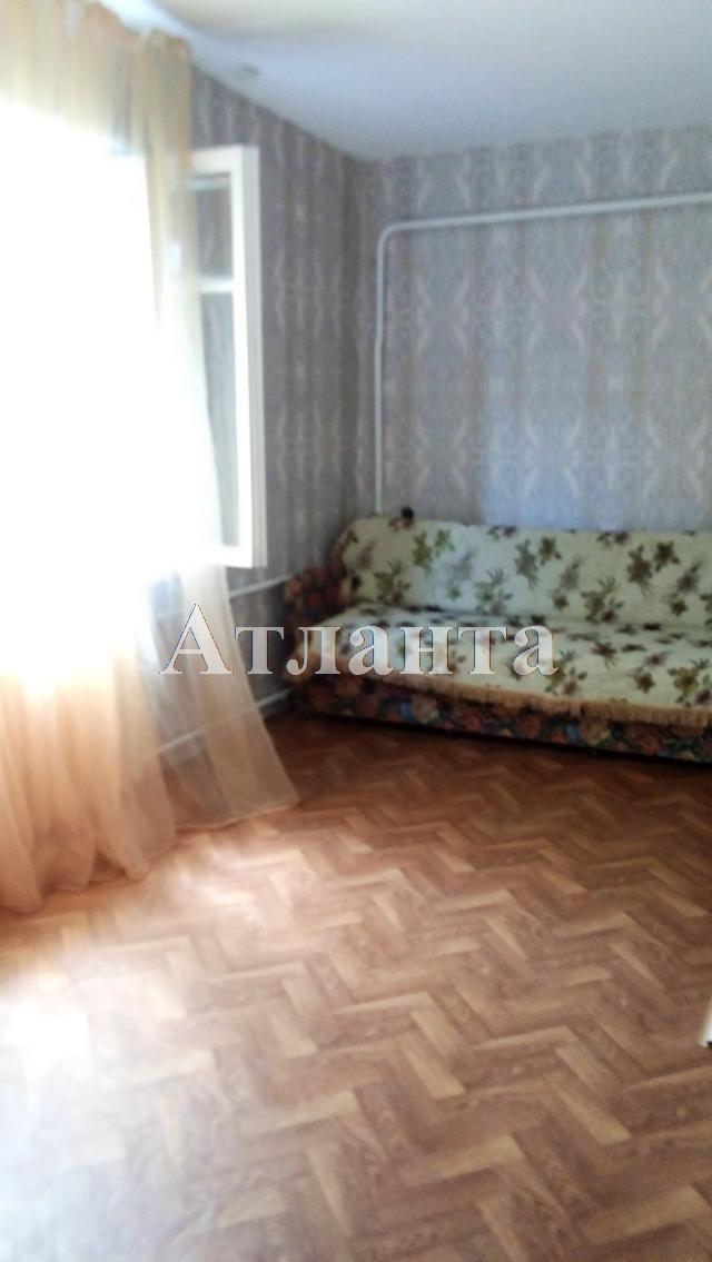 Продается 2-комнатная квартира на ул. Школьный Пер. — 31 000 у.е.