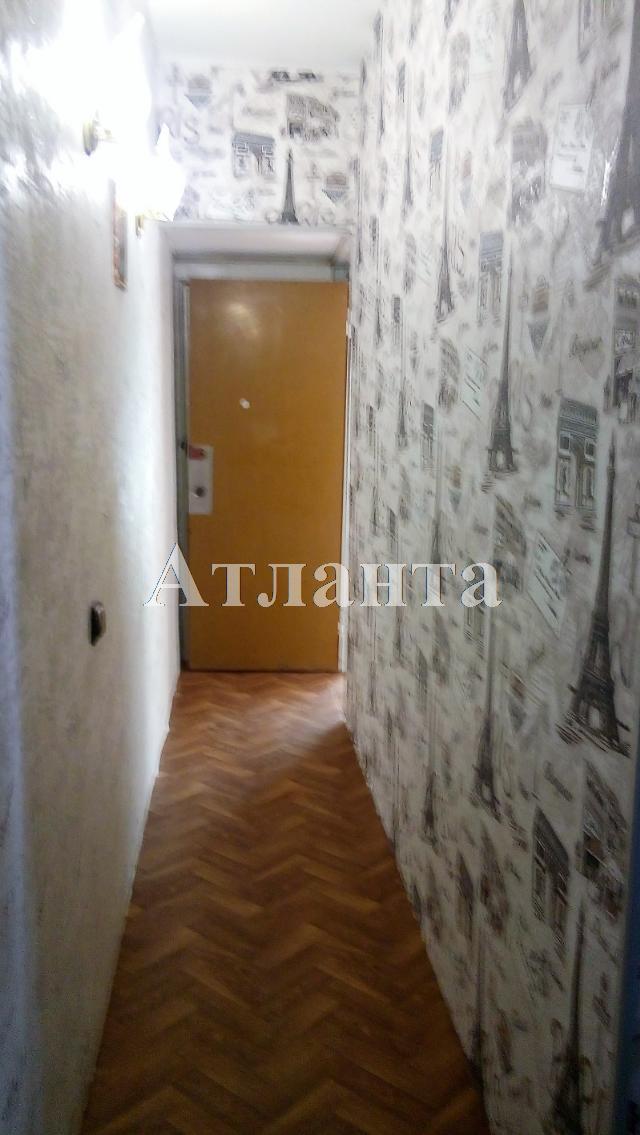 Продается 2-комнатная квартира на ул. Школьный Пер. — 31 000 у.е. (фото №3)
