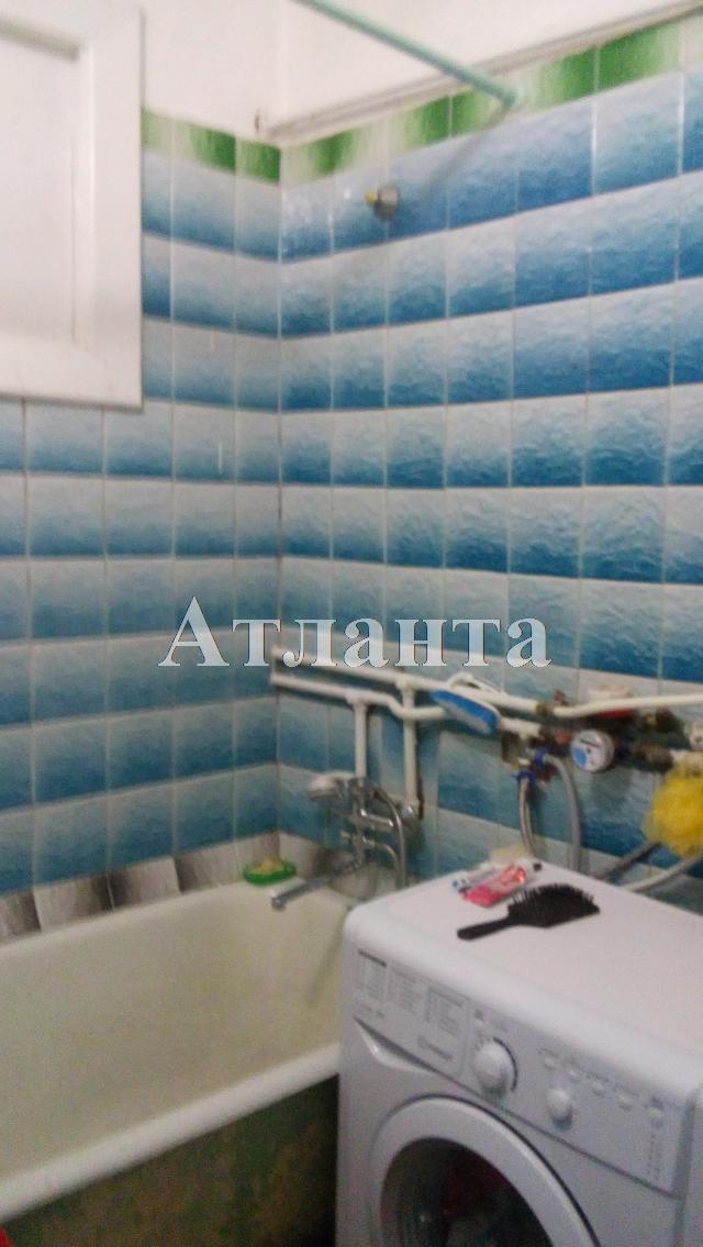 Продается 2-комнатная квартира на ул. Школьный Пер. — 31 000 у.е. (фото №4)