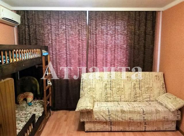 Продается 1-комнатная квартира на ул. 1 Мая — 21 000 у.е.