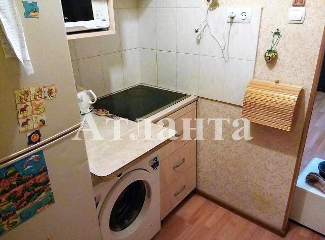 Продается 1-комнатная квартира на ул. 1 Мая — 21 000 у.е. (фото №4)