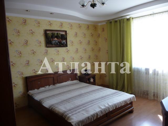 Продается 4-комнатная квартира на ул. Парковая — 110 000 у.е.