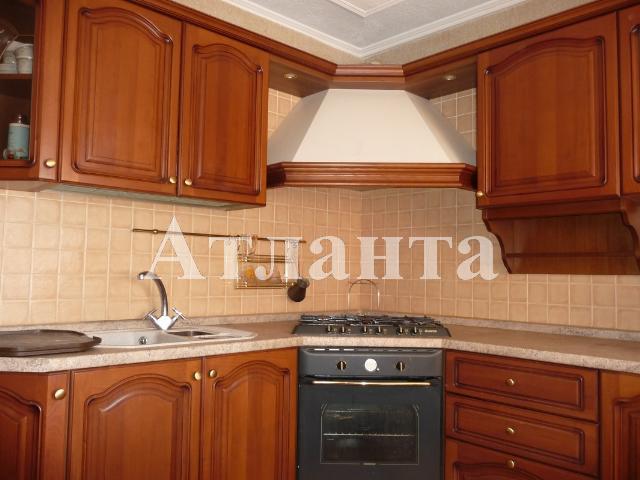 Продается 4-комнатная квартира на ул. Парковая — 110 000 у.е. (фото №3)