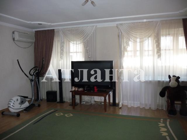Продается 4-комнатная квартира на ул. Парковая — 110 000 у.е. (фото №6)