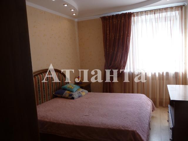 Продается 4-комнатная квартира на ул. Парковая — 110 000 у.е. (фото №8)