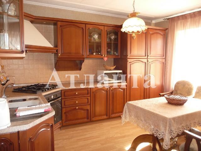 Продается 4-комнатная квартира на ул. Парковая — 110 000 у.е. (фото №9)