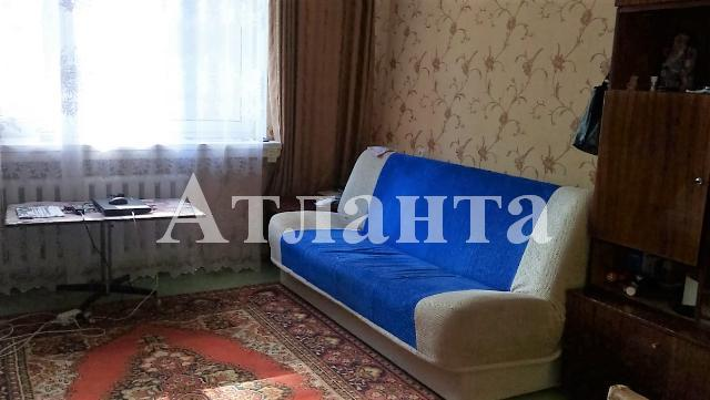 Продается 3-комнатная квартира на ул. 1 Мая — 50 000 у.е.