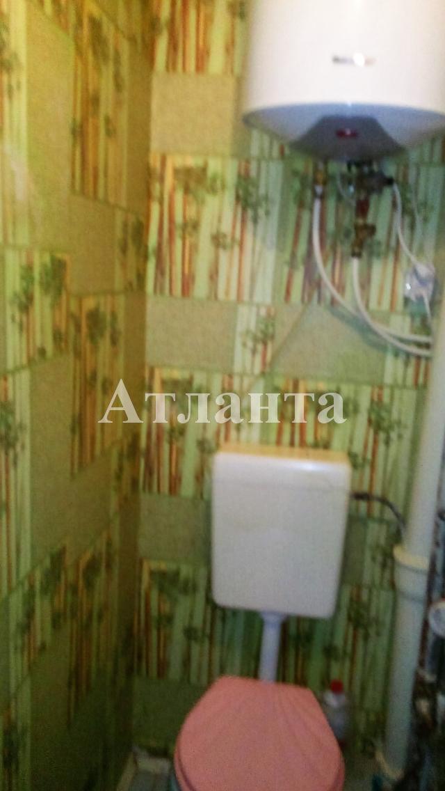 Продается 3-комнатная квартира на ул. 1 Мая — 50 000 у.е. (фото №6)