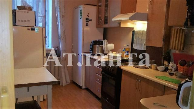 Продается 3-комнатная квартира на ул. 1 Мая — 50 000 у.е. (фото №7)