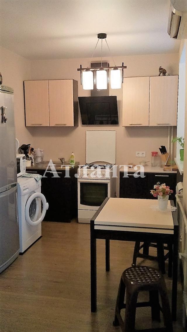 Продается 3-комнатная квартира на ул. Александрийская — 61 000 у.е. (фото №4)