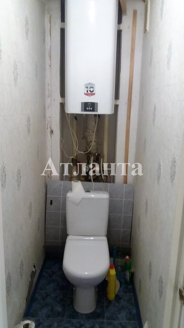 Продается 3-комнатная квартира на ул. 1 Мая — 80 000 у.е. (фото №6)